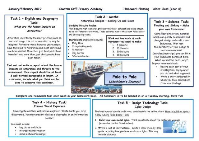 thumbnail of Alder Class Term 2a Homework Web 3 – Pole to Pole