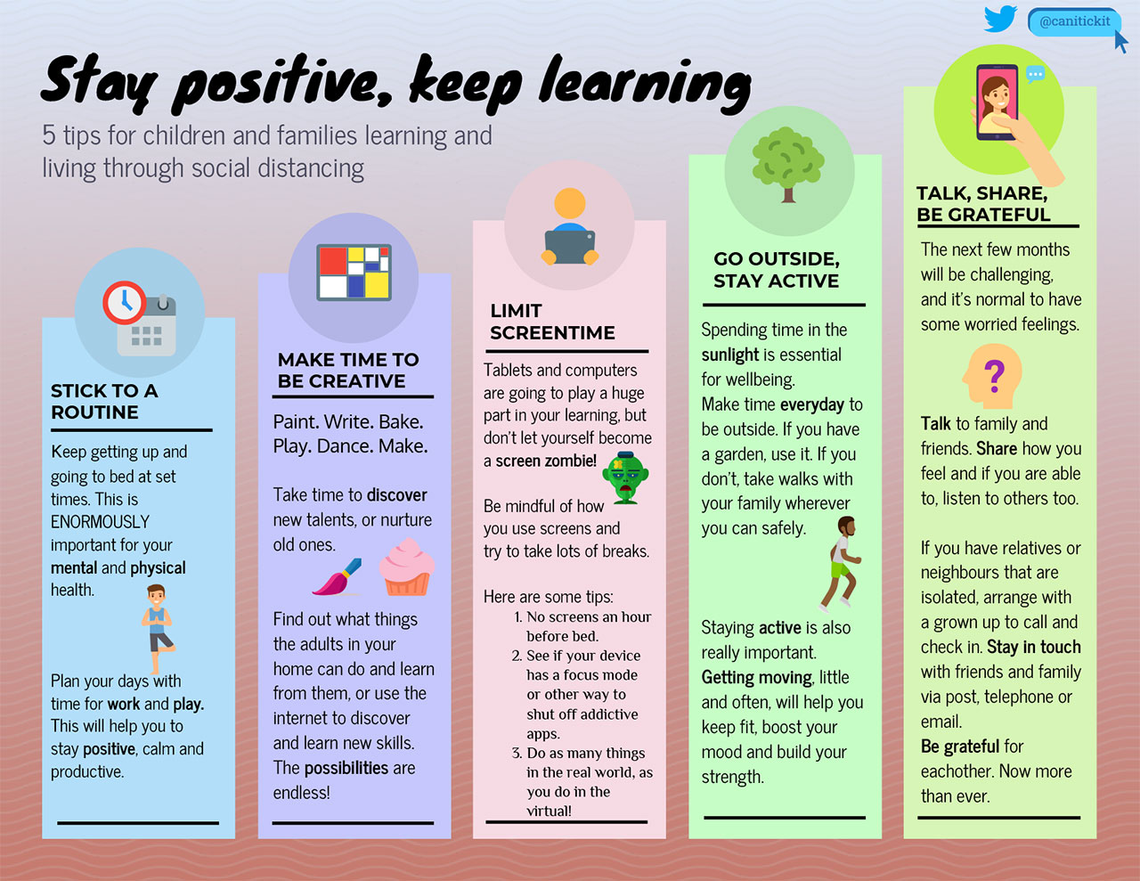 Tips-for-staying-positive-and-staying-learning